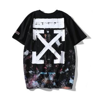 オフホワイト(OFF-WHITE)の本日値下げ off-white Tシャツ OW05-C1(Tシャツ/カットソー(半袖/袖なし))