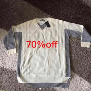 SCOT CLUB - 超お買い得  70%↑off ❣️MAITRESSE SCOTCLUB セーター