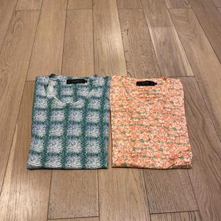 アルティザン(ARTISAN)のARTISAN トップスセット(Tシャツ/カットソー(半袖/袖なし))
