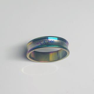 指輪 22号 ステンレスリング 148(リング(指輪))