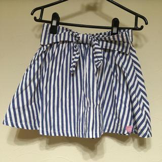 PINK-latte - ピンクラテ  XS(140〜150) スカート