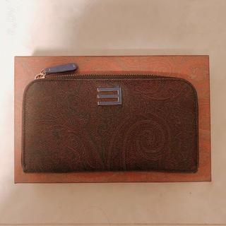 エトロ(ETRO)のAYA様専用 ETRO 財布(財布)