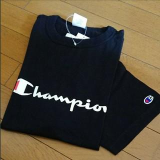 チャンピオン 半袖Tシャツ 新品 Tシャツ Champion メンズLL