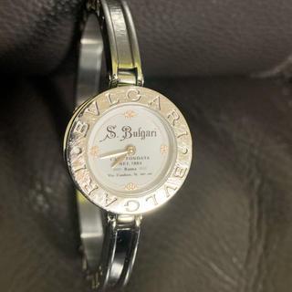 BVLGARI - ブルガリ ビーゼロワン 125周年記念限定 腕時計 レディース