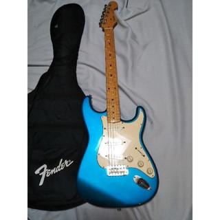 フェンダー(Fender)のとも様専用最終値下げフェンダーストラトキャスター ST−36 Oシリアル 美品(エレキギター)