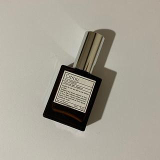 オゥパラディ(AUX PARADIS)のAUX PARADIS オードパルファム Citron 15ml(ユニセックス)