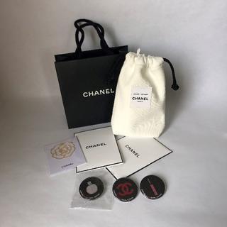 CHANEL - 3017 CHANEL PARIS VENISEポーチ セット