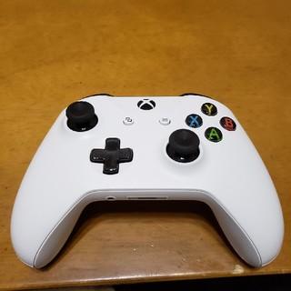 エックスボックス(Xbox)のxboxoneワイヤレスコントローラー(家庭用ゲーム機本体)