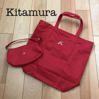 Kitamura - キタムラ エコバッグ