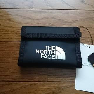 ザノースフェイス(THE NORTH FACE)の新品未使用 THE NORTH FACE ノースフェイス 財布 コインケース (コインケース/小銭入れ)