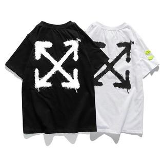 オフホワイト(OFF-WHITE)の本日値下げ off-white Tシャツ 2枚  OW5788D-S1(Tシャツ/カットソー(半袖/袖なし))