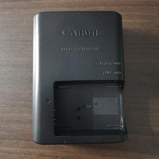 Canon - キャノンバッテリーチャージャー LC-E12