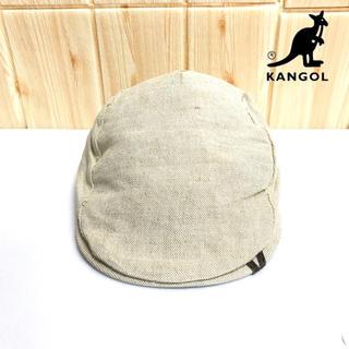 カンゴール(KANGOL)の《KANGOL》ハンチング 帽子 春夏 レディース(ハンチング/ベレー帽)