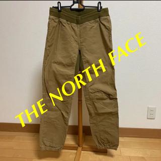 ザノースフェイス(THE NORTH FACE)の⭕️THE NORTH FACE COTTON OXCLIMBING PANTS(ワークパンツ/カーゴパンツ)