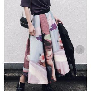 Ameri VINTAGE - aneri vintage emilia tuck skirt
