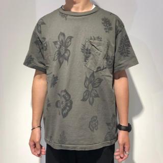 ザノースフェイス(THE NORTH FACE)のノースフェイス パープルレーベル  tシャツ(Tシャツ(半袖/袖なし))