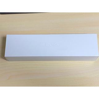 アップルウォッチ(Apple Watch)のApple Watch Series 5 40mm アルミニウム GPS おまけ(その他)