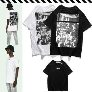 オフホワイト(OFF-WHITE)の本日値下げ off-white 20SS Tシャツ OWD01F-G1(Tシャツ/カットソー(半袖/袖なし))