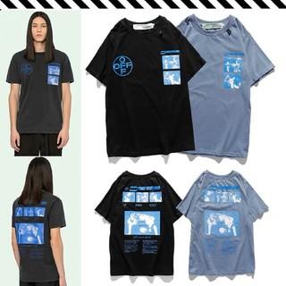 オフホワイト(OFF-WHITE)の本日値下げ off-white 20SS Tシャツ OWS1FD-D2(Tシャツ/カットソー(半袖/袖なし))