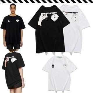 オフホワイト(OFF-WHITE)の本日値下げ off-white 20SS Tシャツ OWX7-F5(Tシャツ/カットソー(半袖/袖なし))