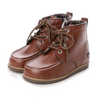 ダブルビー(DOUBLE.B)のMIKIHOUSE ダブルB ブーツ(ブーツ)