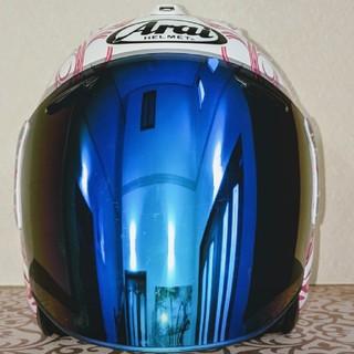 アライテント(ARAI TENT)のAraiアライ☆RAM【SZ-ラム4X・スタイル】ジェットヘルメット(ヘルメット/シールド)