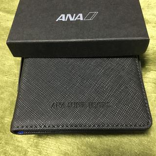 エーエヌエー(ゼンニッポンクウユ)(ANA(全日本空輸))のANA 手帳 Superflyers 特典 2020(手帳)