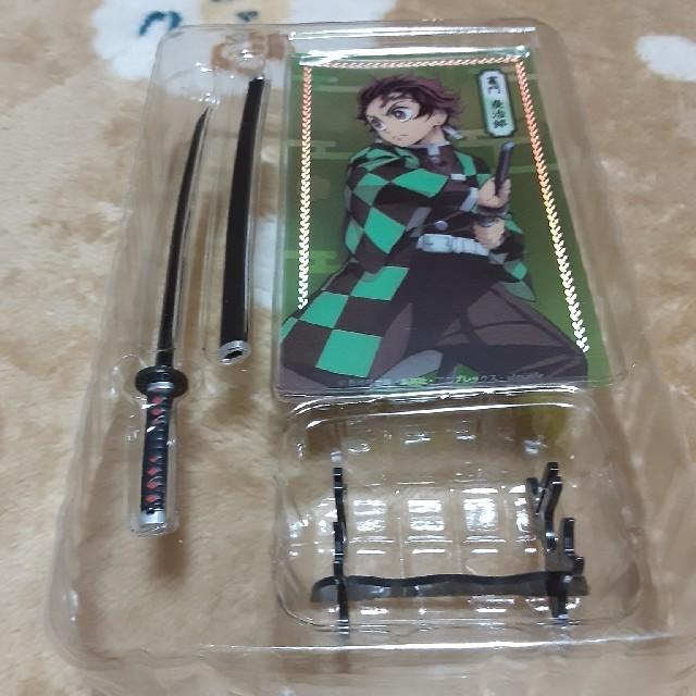 鬼滅の刃 エンタメ/ホビーのおもちゃ/ぬいぐるみ(キャラクターグッズ)の商品写真