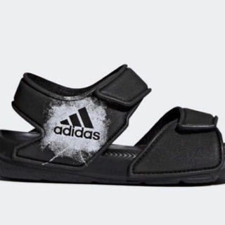 adidas - 新品 adidas アディダス サンダル 20cm キッズ 子供 シューズ