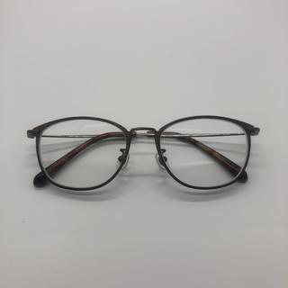 ゾフ(Zoff)の即決 Zoff ゾフ メガネ 眼鏡 ZO63002C(サングラス/メガネ)
