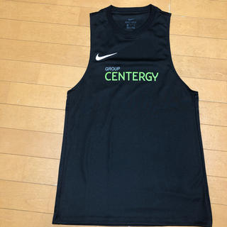 ナイキ(NIKE)のグループ センタジーNIKE Tシャツ(トレーニング用品)