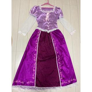 ディズニー(Disney)のラプンツェル コスプレ ドレス(衣装)
