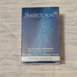 サムライ(SAMOURAI)のサムライ(香水(男性用))