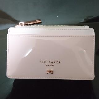 テッドベイカー(TED BAKER)のTEDBAKER カードケース(パスケース/IDカードホルダー)