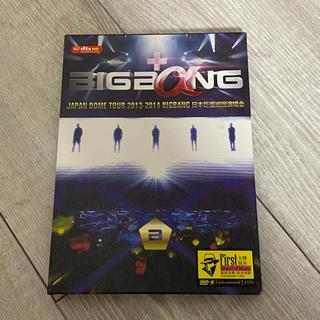 ビッグバン(BIGBANG)のBIGBANG JAPAN DOME TOUR 2013-2014(ミュージック)