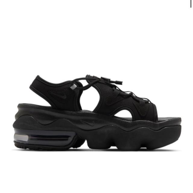 NIKE(ナイキ)のナイキ エアマックスココ 24cm レディースの靴/シューズ(サンダル)の商品写真