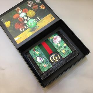 グッチ(Gucci)の極 美品 グッチGG(財布)