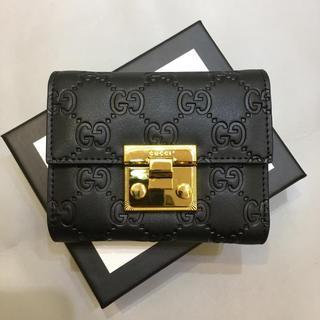グッチ(Gucci)の♪♫♬ 財.布 GG♪♫♬【人気】(財布)