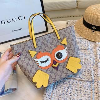 グッチ(Gucci)の☞☏手提げ袋(トートバッグ)