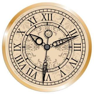 アンティーク時計(置時計)