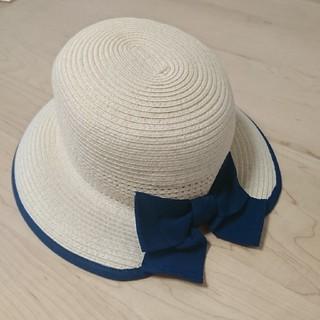 エニィファム(anyFAM)のエニィファム  麦わら帽子(帽子)