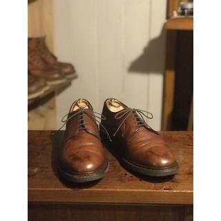 アレンエドモンズ(Allen Edmonds)のALLEN EDMONDS Warton 9.5D (27.5~28.5cm)(ブーツ)