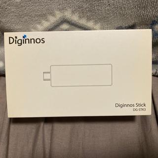 ドスパラ スティックPC Diginnos  stick DG-STK3 (デスクトップ型PC)