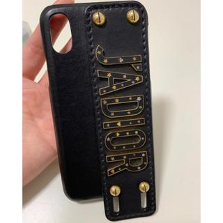 ディオール(Dior)の激レア‼Dior iphoneケース(iPhoneケース)