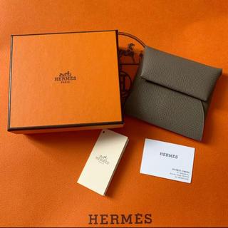 Hermes - エルメス バスティア 正規品