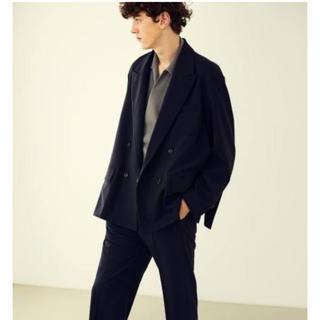 SUNSEA - yoke  tokyo jacket