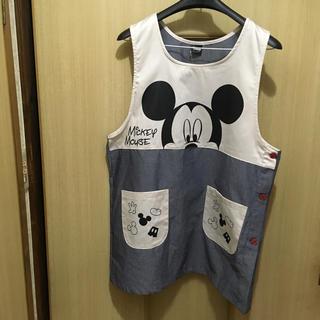 ディズニー(Disney)のミッキーマウスエプロン(その他)