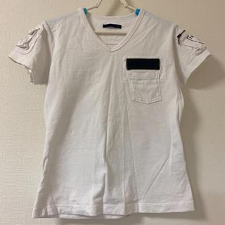 アヴィレックス(AVIREX)のアヴィレックス 半袖 Tシャツ(Tシャツ(半袖/袖なし))