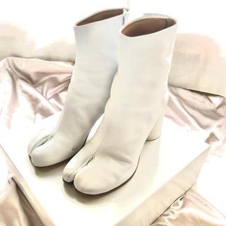 Maison Martin Margiela - 期間限定 値下げ メゾンマルジェラ  足袋ブーツ Maison Margiela
