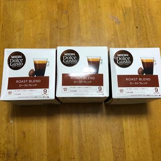 ネスレ(Nestle)のネスレ ドルチェグスト コーヒー セット(コーヒー)